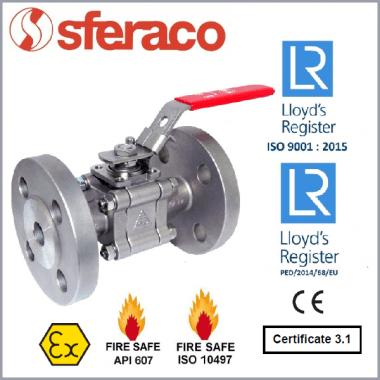 SFERACO typ 7034