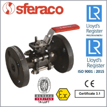 SFERACO typ 710