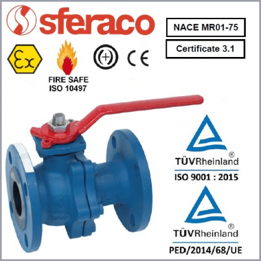SFERACO typ 768