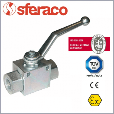 SFERACO typ 799