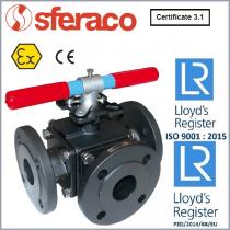 SFERACO typ 783 - 784