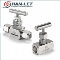 Zawór iglicowy HAM-LET typ H-99