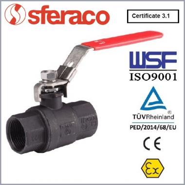 SFERACO typ 705