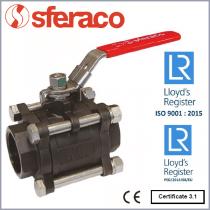 SFERACO typ 796-797-798-799