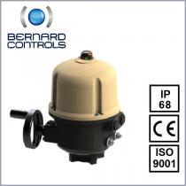 Siłownik elektryczny BERNARD CONTROLS typ AQ SWITCH